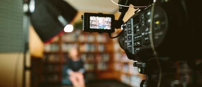 One to one remote media coaching online