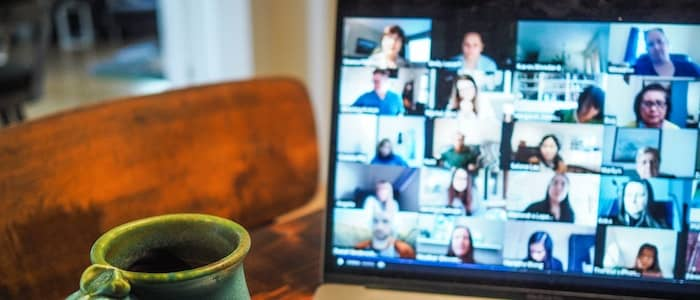 How to look good on Zoom and virtual meetings